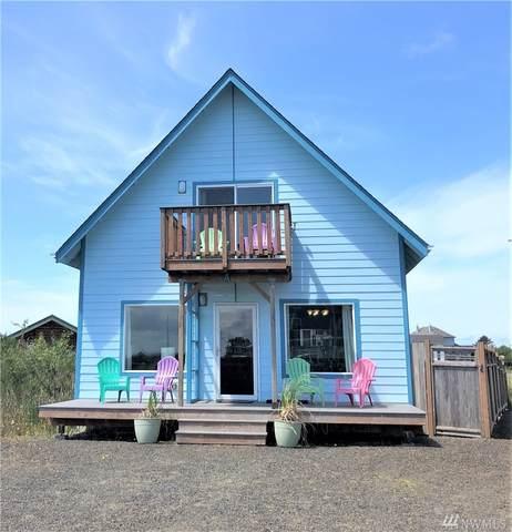 324 Marina Ct SE A, Ocean Shores, WA 98569 (#1603681) :: NW Homeseekers