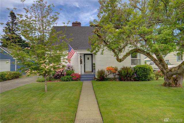 3220 Pear St SE, Olympia, WA 98501 (#1603686) :: Real Estate Solutions Group
