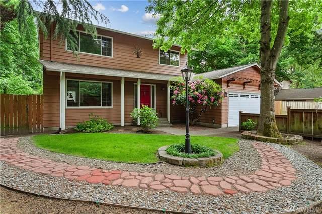 16315 NE 104th St, Redmond, WA 98052 (#1603700) :: Real Estate Solutions Group