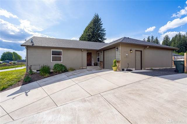 122-4 Heights Lane, Onalaska, WA 98570 (#1603704) :: The Kendra Todd Group at Keller Williams