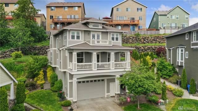 1749 Skyline Ridge Lane SW, Tumwater, WA 98512 (#1603716) :: NW Home Experts