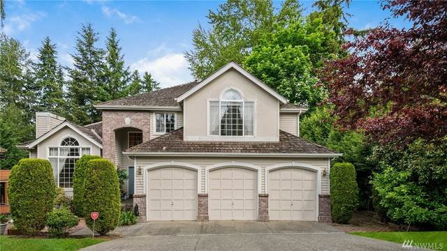 3551 168th Ave NE, Bellevue, WA 98008 (#1603726) :: Ben Kinney Real Estate Team