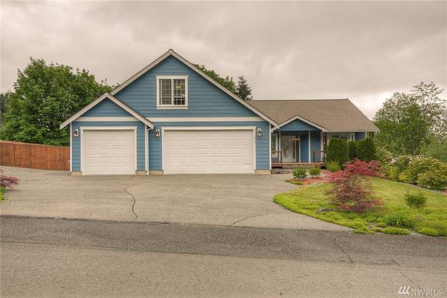 417 Oak Lane, McCleary, WA 98557 (#1603727) :: The Kendra Todd Group at Keller Williams