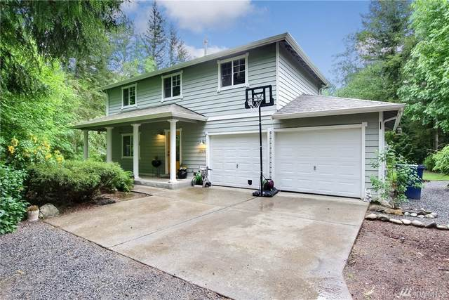 17030 424th Dr SE, Gold Bar, WA 98251 (#1603734) :: Real Estate Solutions Group