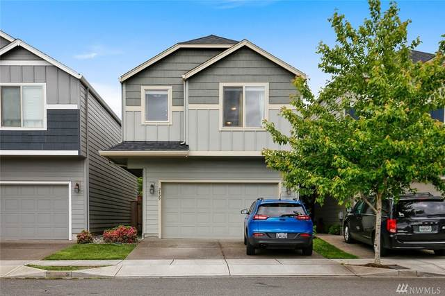 2429 NE 131st Ct, Vancouver, WA 98684 (#1603752) :: Ben Kinney Real Estate Team