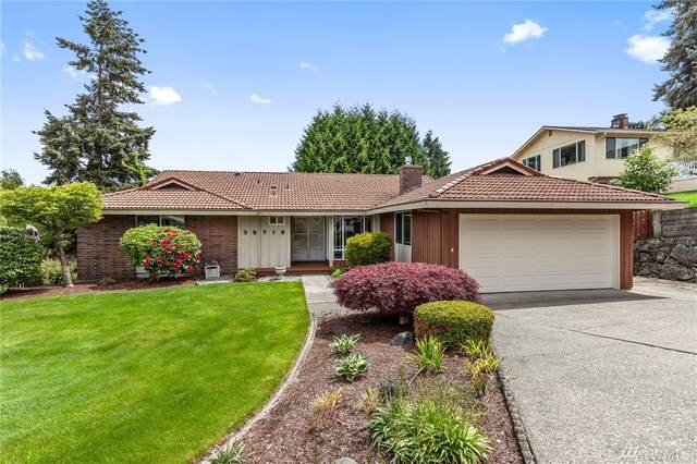 32710 40th Ave SW, Federal Way, WA 98023 (#1603767) :: Engel & Völkers Federal Way