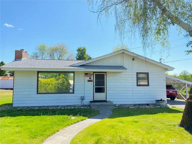 99 N Kentucky Ave, East Wenatchee, WA 98802 (#1603769) :: Northern Key Team