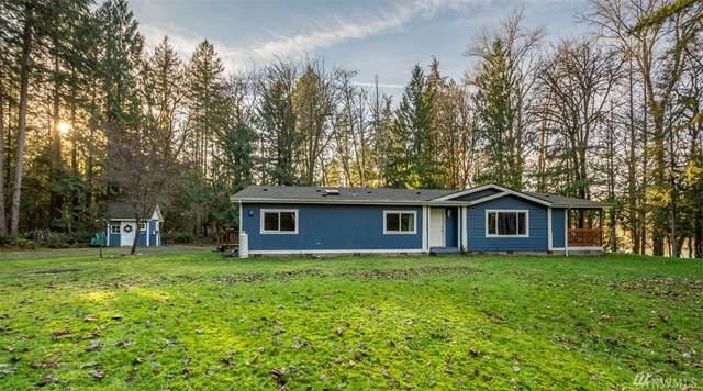 248 Deer Park Lane, Toledo, WA 98591 (#1603771) :: Ben Kinney Real Estate Team