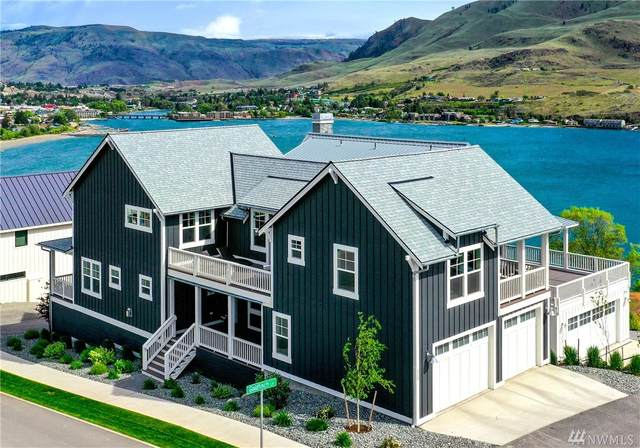 115 Goldfinch Lane, Chelan, WA 98816 (#1603778) :: The Kendra Todd Group at Keller Williams