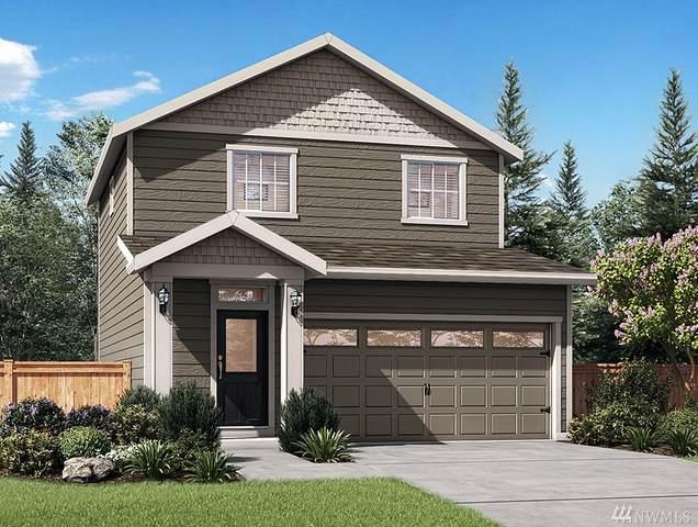 4760 Deadwood St, Bremerton, WA 98312 (#1603793) :: The Kendra Todd Group at Keller Williams