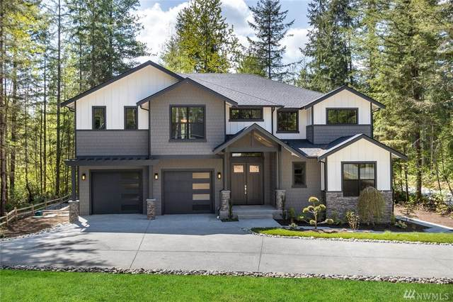 21407 111th Ave Se (Lot 32), Snohomish, WA 98296 (#1603806) :: Northern Key Team