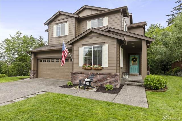15309 75th Ave SE, Snohomish, WA 98296 (#1603827) :: NW Homeseekers