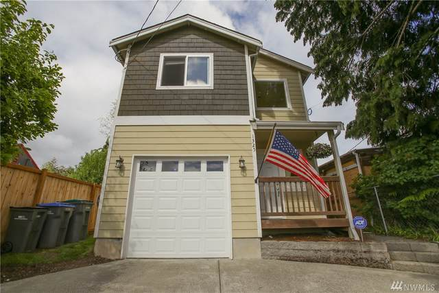 1325 Marguerite Ave, Bremerton, WA 98337 (#1603829) :: NW Homeseekers