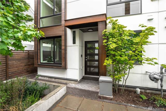 2214-D 14th Ave S, Seattle, WA 98144 (#1603838) :: TRI STAR Team | RE/MAX NW