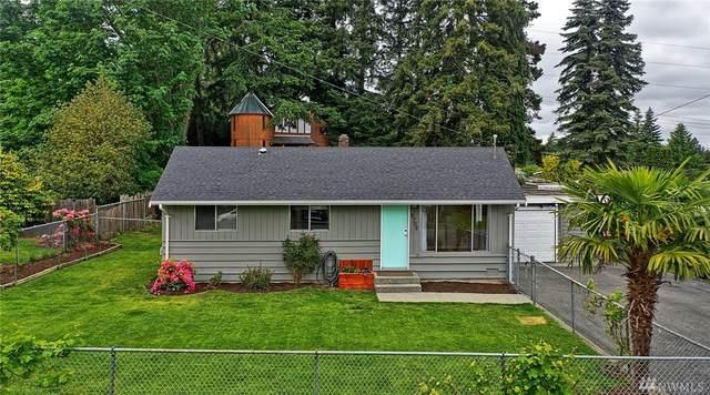 6709 Penny Lane, Lynnwood, WA 98036 (#1603849) :: NW Homeseekers