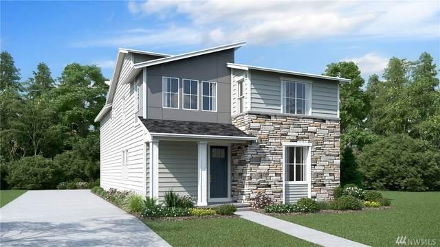 32792 SE Cottonwood St #233, Black Diamond, WA 98010 (#1603864) :: Real Estate Solutions Group