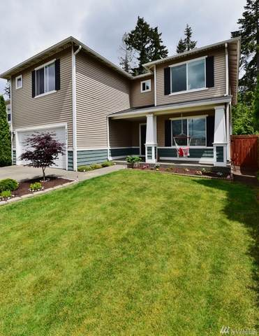 2620 SW Siskin Cir, Port Orchard, WA 98367 (#1603879) :: Capstone Ventures Inc