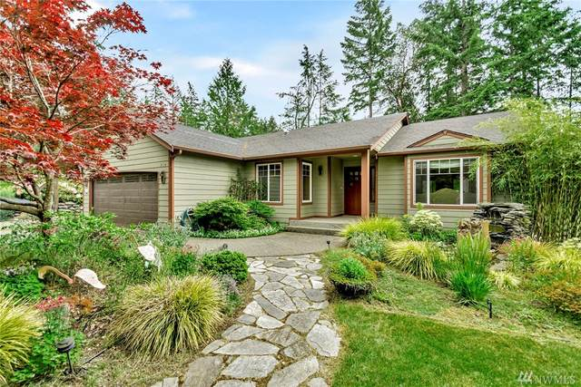 7224 86th St NW, Gig Harbor, WA 98332 (#1603890) :: Real Estate Solutions Group