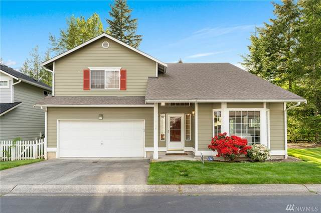 9804 23rd Ave SE #72, Everett, WA 98208 (#1603914) :: Hauer Home Team