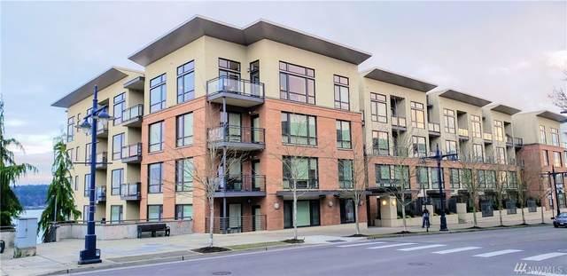 400 Washington Ave #314, Bremerton, WA 98337 (#1603919) :: The Kendra Todd Group at Keller Williams