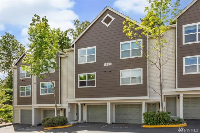 3116 164th St SW #1203, Lynnwood, WA 98087 (#1603923) :: Real Estate Solutions Group