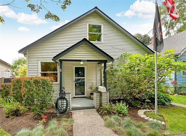 6705 Flora Ave S, Seattle, WA 98108 (#1603930) :: TRI STAR Team | RE/MAX NW
