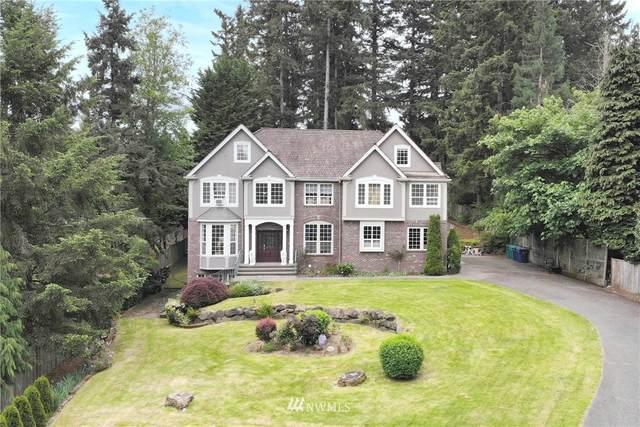 37123 17th Avenue S, Federal Way, WA 98003 (#1603940) :: Alchemy Real Estate