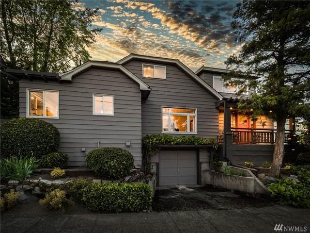 4003 Midvale Ave N, Seattle, WA 98103 (#1603948) :: Ben Kinney Real Estate Team