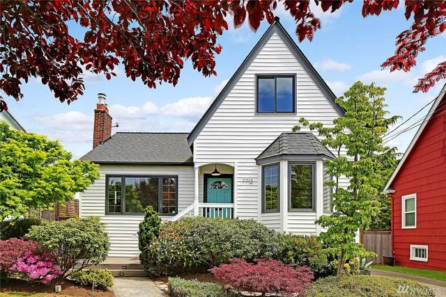 7712 10th Ave NW, Seattle, WA 98117 (#1603952) :: The Kendra Todd Group at Keller Williams