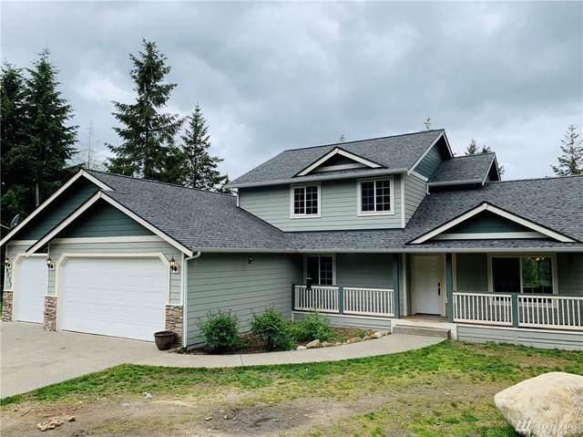 8513 Mckenny Lane SW, Olympia, WA 98512 (#1603973) :: Northwest Home Team Realty, LLC
