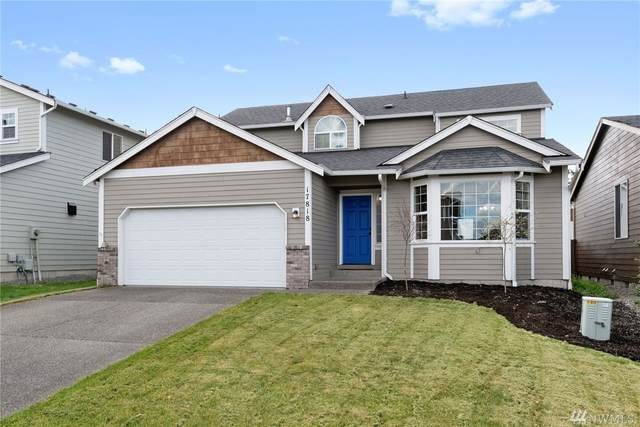 17818 15th Ave E, Spanaway, WA 98387 (#1603995) :: Priority One Realty Inc.