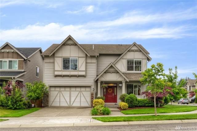 13521 188th Ave E, Bonney Lake, WA 98391 (#1603997) :: Ben Kinney Real Estate Team