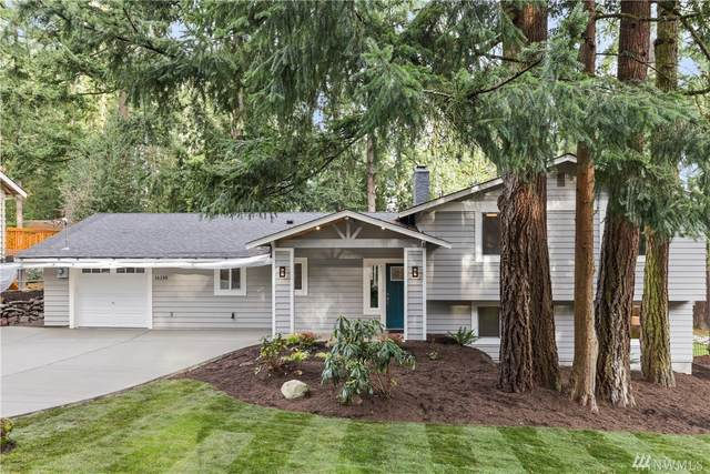 16130 SE Newport Wy, Bellevue, WA 98006 (#1604001) :: The Kendra Todd Group at Keller Williams