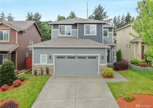 27845 47th Place S, Auburn, WA 98001 (#1604006) :: The Kendra Todd Group at Keller Williams