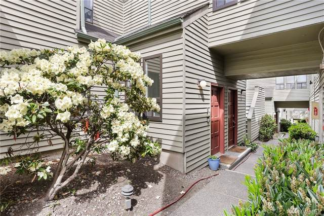 2001 E Yesler Wy #10, Seattle, WA 98122 (#1604008) :: Real Estate Solutions Group