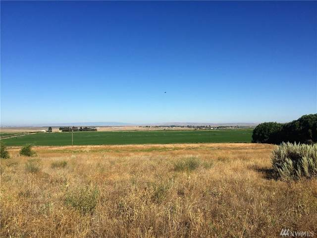 0 Road K Ne, Moses Lake, WA 98837 (MLS #1604011) :: Nick McLean Real Estate Group