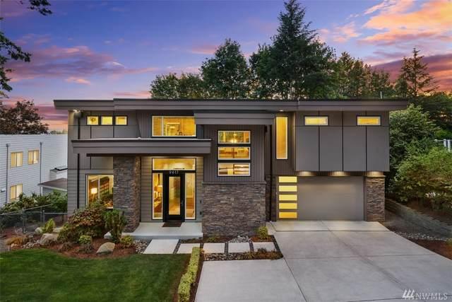 9617 112th Ave NE, Kirkland, WA 98033 (#1604015) :: Real Estate Solutions Group