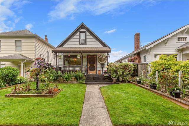 1914 Mcdougall Ave, Everett, WA 98201 (#1604018) :: The Kendra Todd Group at Keller Williams