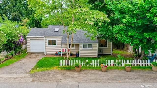 5524 S Leo Street, Seattle, WA 98178 (#1604021) :: Lucas Pinto Real Estate Group