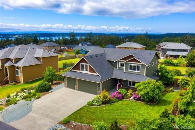 959 Lyle Ridge Cir, Oak Harbor, WA 98277 (#1604023) :: Real Estate Solutions Group