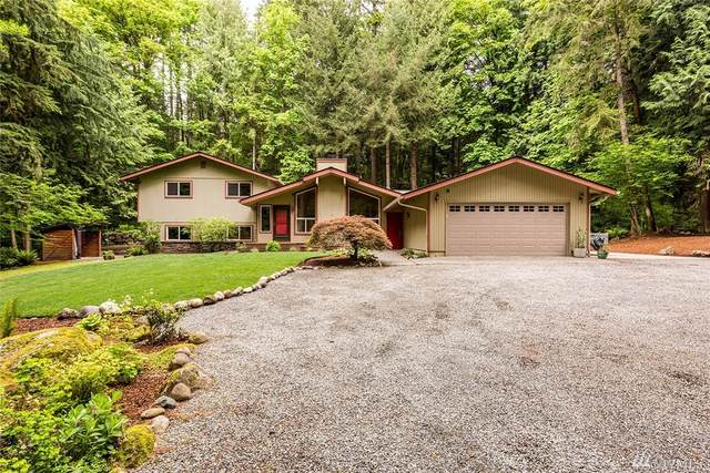 25402 SE Mirrormont Wy, Issaquah, WA 98027 (#1604036) :: Real Estate Solutions Group