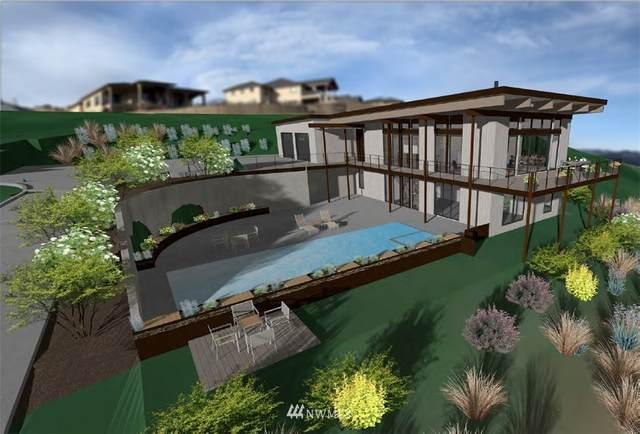 140 Clos Chevalle Rd, Chelan, WA 98816 (#1604049) :: M4 Real Estate Group