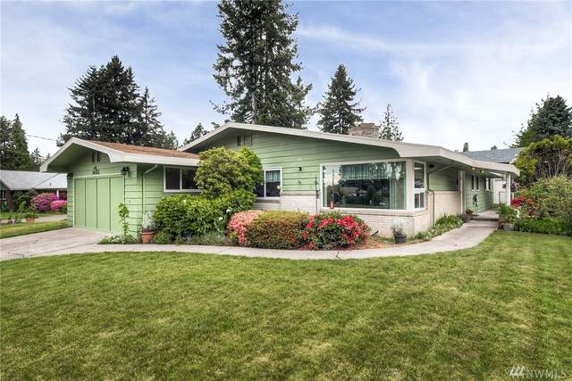 14312 SE 262nd St, Kent, WA 98042 (#1604067) :: Hauer Home Team