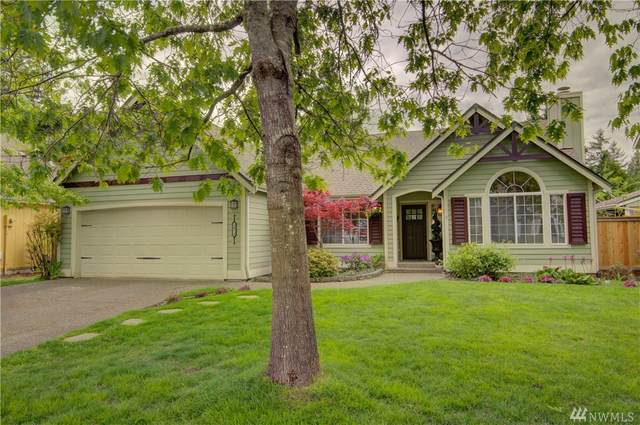 2413 Kempton St SE, East Olympia, WA 98501 (#1604087) :: Real Estate Solutions Group