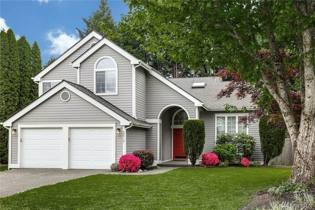 25717 SE 40th St, Sammamish, WA 98029 (#1604092) :: Real Estate Solutions Group