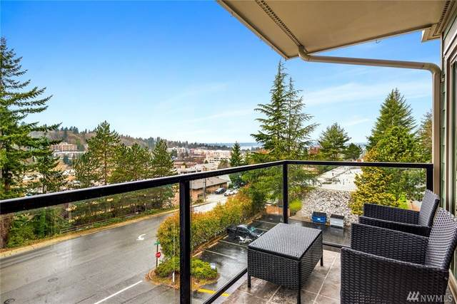 3200 81st Place SE A302, Mercer Island, WA 98040 (#1604097) :: Real Estate Solutions Group