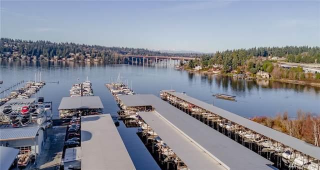 3911 Lake Washington Blvd SE D12, Bellevue, WA 98006 (#1604108) :: Ben Kinney Real Estate Team
