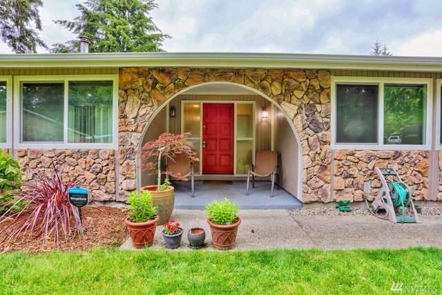 4719 Ridgemont Ct SE, Olympia, WA 98513 (#1604117) :: Real Estate Solutions Group