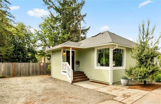 4223 Stossel Ave, Carnation, WA 98014 (#1604124) :: McAuley Homes