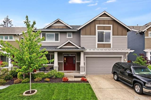 4310 Novak Dr SW, Port Orchard, WA 98367 (#1604130) :: Capstone Ventures Inc